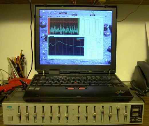Schema Collegamento Equalizzatore Ad Amplificatore : Equalizzatore audio ne